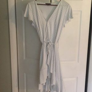 New without tags! Banana Republic Wrap dress